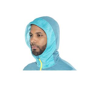 La Sportiva Training Day - Chaqueta Hombre - azul